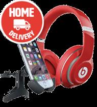 iPod, Audio & Phone Accessories