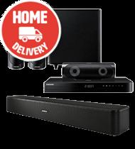 Home Cinema and Soundbars