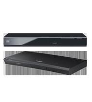 Blu-Ray & DVD Players