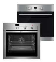 Built-In Single Ovens