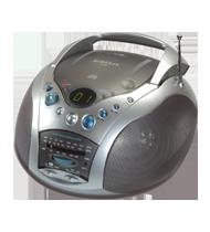 CD Radio