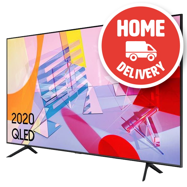TV, DVD & Audio
