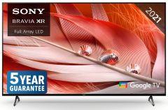 """Sony BRAVIA XR XR55X90JU, 55"""", 4K, Smart Ultra HD LED TV w/ Google Assistant"""