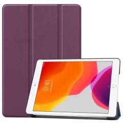 "Apple 10.2 CaseGuru D023750, iPad 7th Generation, 10.2"" Tablet Case, Purple"
