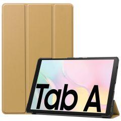 "Case Guru 031267, 10.4"", Samsung Tab A7, Tablet Case, Gold"
