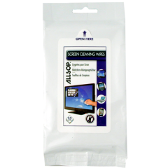 ALLSOP 54628, Screen Cleaning WIpes