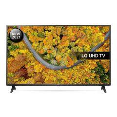 "LG 43UP75006LF, 43"", 4K, Smart UHD LED TV"