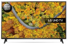 "LG 55UP75006LF, 55"", 4K, Smart UHD LED TV"