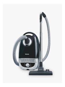 Miele 10660740, Complete, C2 Powerline Vacuum Cleaner, Black