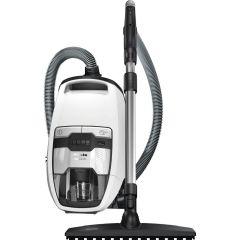 Miele 10661280, Blizzard CX1 Powerline Cylinder Vacuum, White