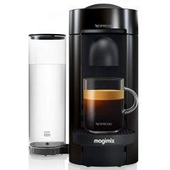 Magimix Vertuo 11399, Nespresso, Vertuo, Coffee Maker, Black