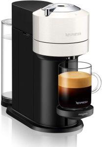 Magimix Nespresso 11706, Vertuo Next Pod Coffee Machine, White