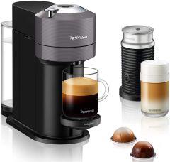 Magimix Nespresso 11711, Vertuo Next Pod Coffee Machine, Dark Grey
