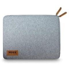 "Port Torino 140384, 13/14"" Laptop Sleeve, Grey"