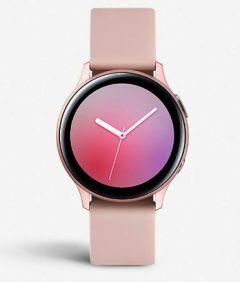 Samsung SMR820NZDABTU, Galaxy Active 2 Watch, 44MM, Rose Gold