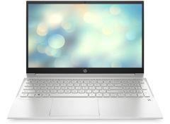 "HP 15EH0007NA, 15.6"", 8GB/128GB, FHD Touchscreen Laptop, Silver"