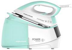 Morphy Richards 333300, Power Steam Generator Iron, Green/White