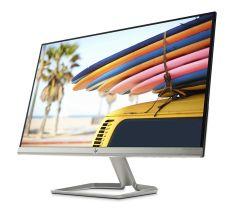 "HP 4TB29AA, 24"", Full HD LCD IPS Monitor with Audio"