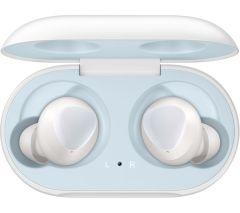 Samsung SMR175NZWAEUA, Galaxy Buds+, Wireless Earbuds, White