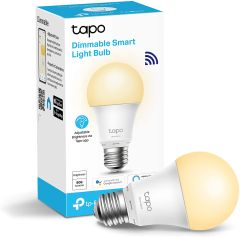 TP Link TAPOL510E, Smart Wi-Fi Dimmable Light Bulb