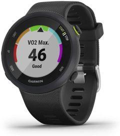 Garmin Forerunner 45 49GAR0100215612, Running Watch, Black