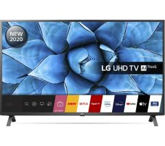 "LG 55UN73006LA, 55"", 4K Ultra HD, Smart HDR LED TV"