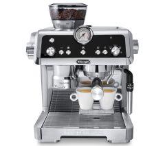 DeLonghi EC9335M, La Specialista, Bean to Cup Coffee Machine, Silver