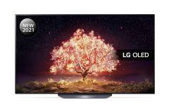 "LG OLED65B16LA, 65"", 4K, Smart OLED TV w/ Voice Assistants"