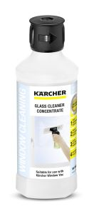 KÄRCHER 62957950, Glass Cleaner Concentrate, 500mm