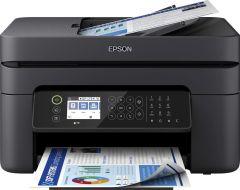 Epson WF2850DWF, Workforce 4-in-1 Wireless Inkjet Printer