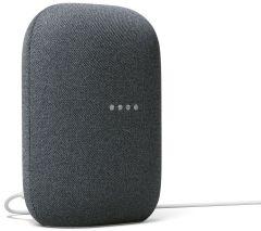 Google GA01586GB, Nest Audio Speaker, Charcoal