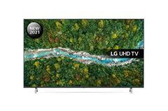 """LG 50UP77006LB, 50"""", 4K, Smart LED TV w/ Voice Assistants"""