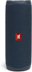 JBL JBLFLIP5BLU, Flip 5, Portable Bluetooth Speaker, Blue