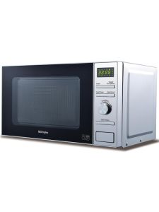 Dimplex 980535, 800W, Microwave, Stainless Steel