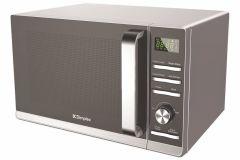 Dimplex 980538, 900W, Microwave, Silver