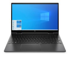 "HP ENVY 15-ee0002na, 13.3"", Ryzen 7, 16GB/512GB, Touchscreen Laptop, Black"