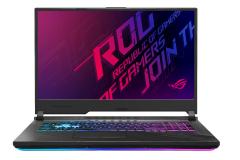 Asus ROG Strix G712LVH7007T, 17.3, Intel i7, 8GB/1TB, Gaming Laptop, Black