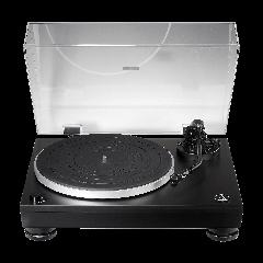 Audio Technica ATLP5X, HiFi Direct Drive Turntable, Black