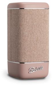 Roberts 320DP, Beacon 320, Portable Bluetooth Speaker, Dusty Pink