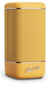 Roberts 320SY, Beacon 320, Portable Bluetooth Speaker, Sunburst Yellow