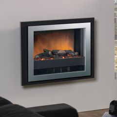 Dimpco BZT20, Bizet Wall Mounted or Recessed Fire
