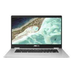 """Asus C523NAA20057, 15.6"""", FHD Pentium, 4GB/64GB, Silver"""