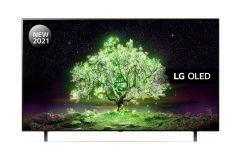 "LG OLED65A16LA, 65"", 4K, Smart OLED TV w/ Voice Assistants"