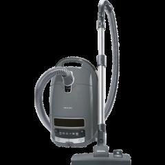 Miele 11819070, Complete C3 Score, Powerline Cylinder Vacuum Cleaner, Black