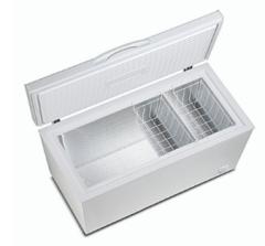 Powerpoint P11300MEC, 298L, Chest Freezer, White