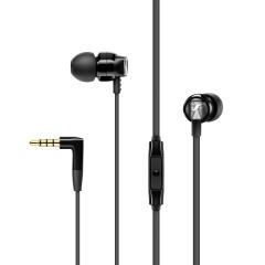 Sennheiser CX300S Earphones, Black