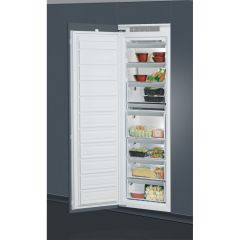 Whirlpool AFB18431, Frost Free, Integrated Freezer