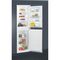 Whirlpool ART4550SF1, 50/50, Frost Free, Integrated Fridge Freezer