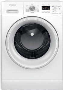 Whirlpool FFL7238WUK, 7KG, 1200RPM, Washing Machine, White