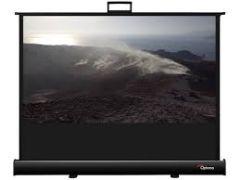 "Optoma DP9046MWL 46"" Matt White, Projector Screen"